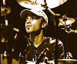 Manu Katché website!